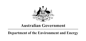 australian-government-department-of-the-environment-and-energy