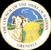 weddin-shire-council